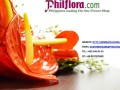Details : Reliable Fast Fresh Flowers Delivery Service in Philippines|PhilFlora.com