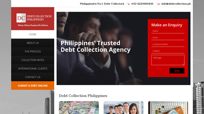 Details :  PHILIPPINES DEBT & ASSOCIATES LAW FIRM